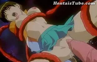 Shin Seiki Inma Seiden - Episódio 02
